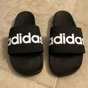 Adidas Cloud Foam Slides Sandals